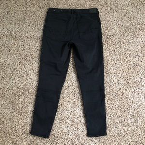 American Eagle Outfitters Jeans - American Eagle Moto Hi-rise Jegging Jeans